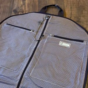 vivary Bags - Toile Hanging Garmet Bag